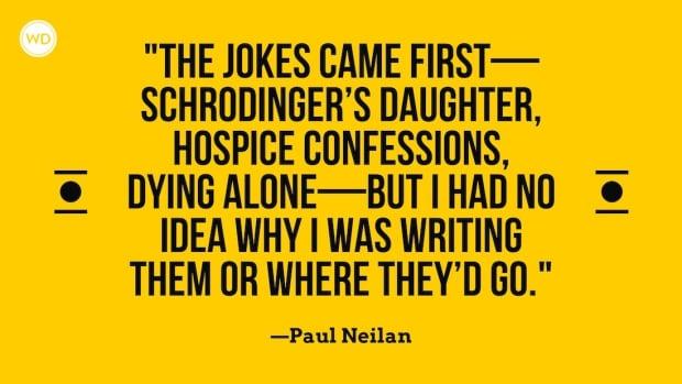 Paul Neilan: On Implementing Dark Humor