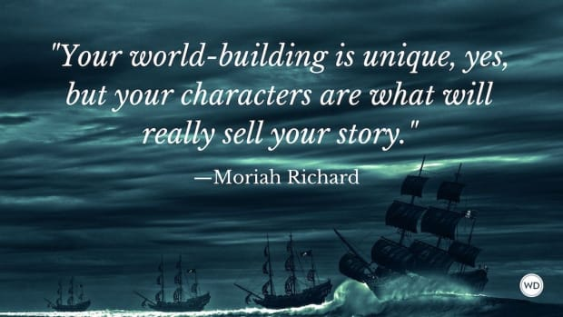 3 Do's and Don'ts of World-Building for Writers