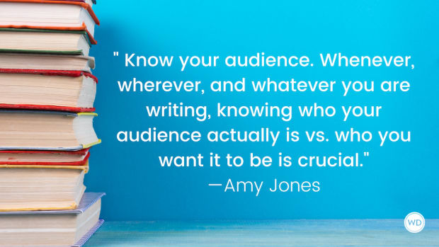 Identifying Your Book's Target Audience