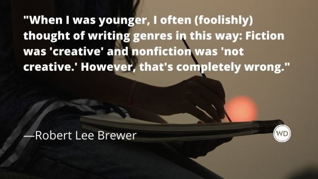 What Is Creative Nonfiction in Writing?