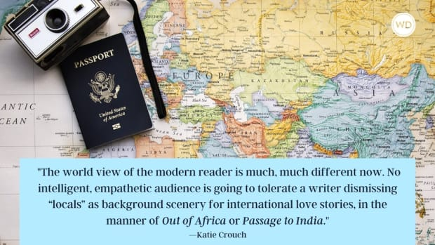 7 Things to Keep in Mind When Writing Americans Abroad