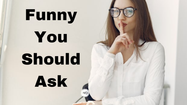 Funny You Should Ask