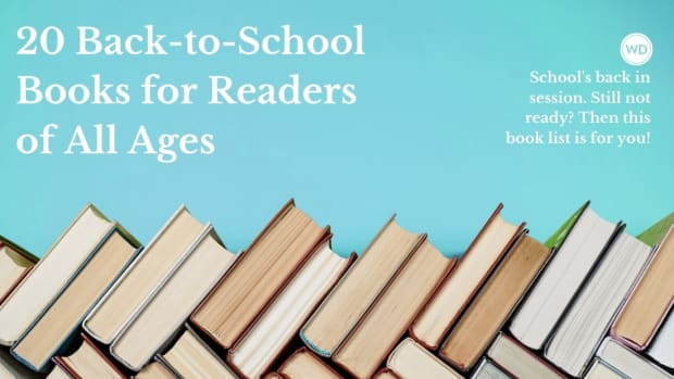 20 Back-to-School Books for Readers of All Ages