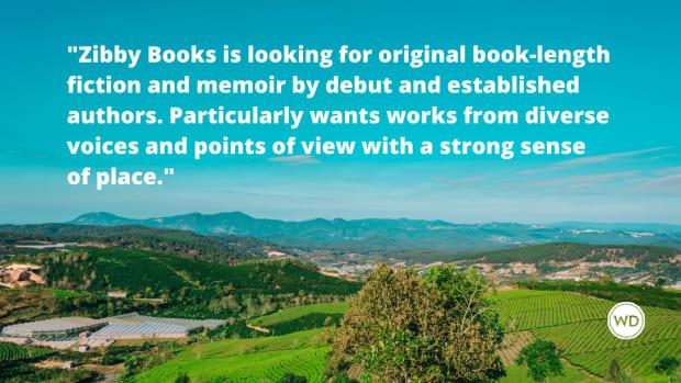 Zibby Books Market Spotlight