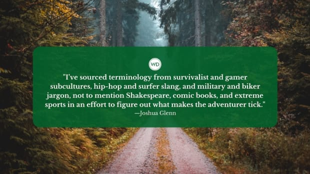 5 Thrilling Adventure Terms Every Writer Should Know (And Why)