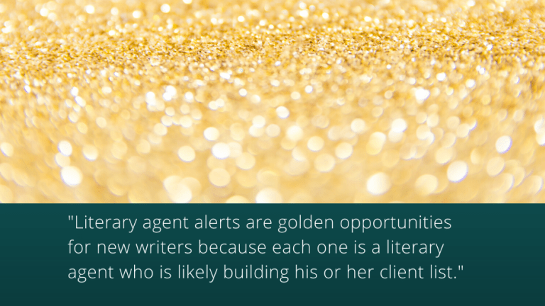 20 Literary Agents Actively Seeking Writers and Their Writing