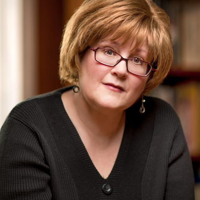 Michelle Cameron