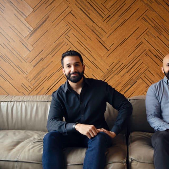 Ehsan Ahmad and Shakil Ahmad