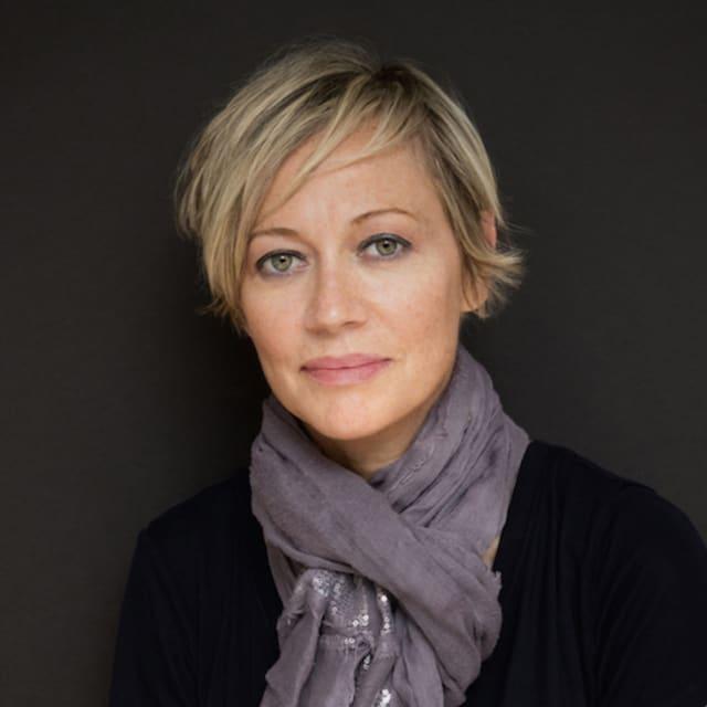 Rebecca Hardiman