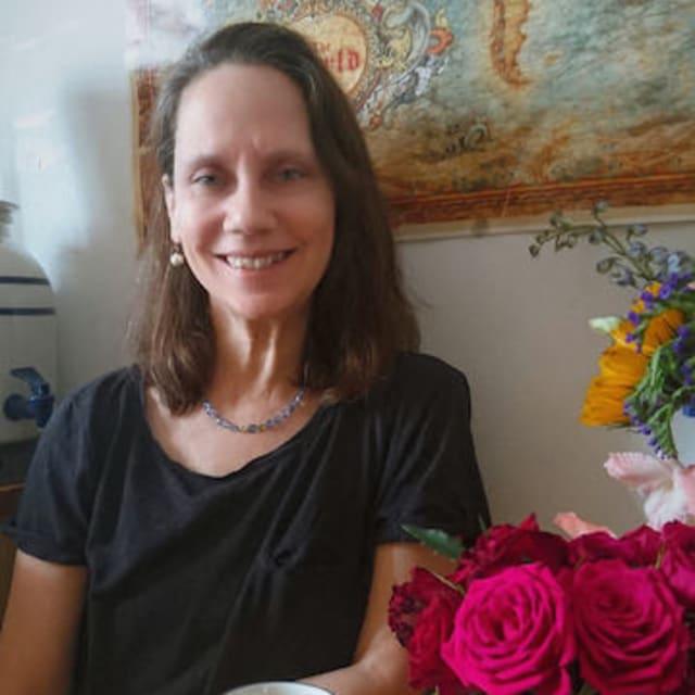 Peggy Brusseau