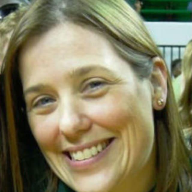 Debbie Harmsen