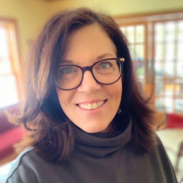 Jeanne Veillette Bowerman