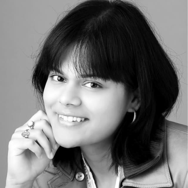 Pooja Mittal Biswas