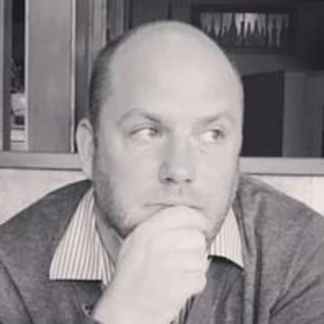 Peter Mountford
