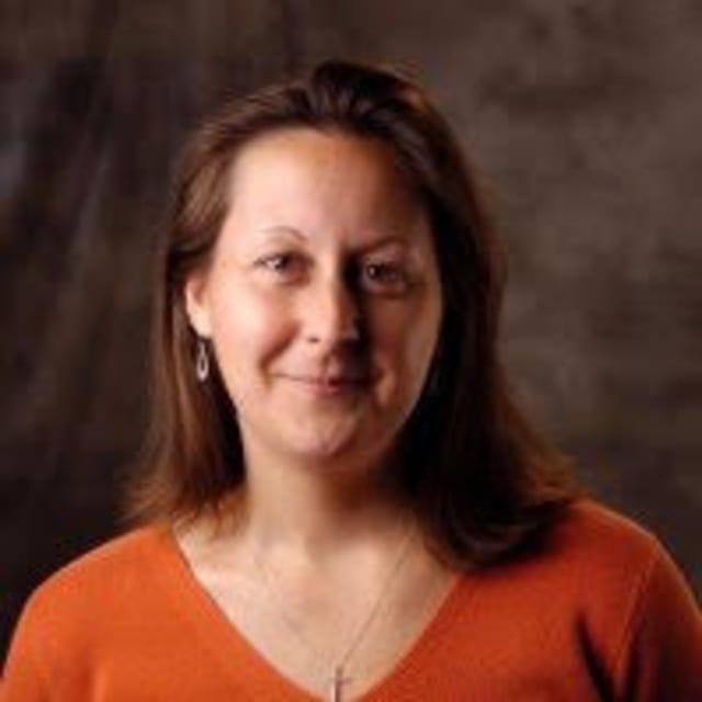 Jennifer Scroggins