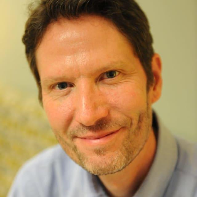 Mark Beaver