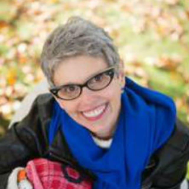 Lorie Ann Grover