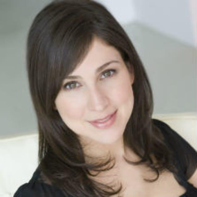 Brenda Janowitz