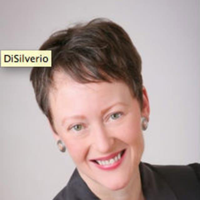 Laura DiSilverio