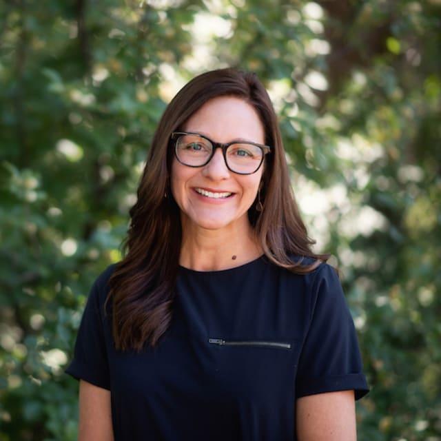 Nicole Magistro
