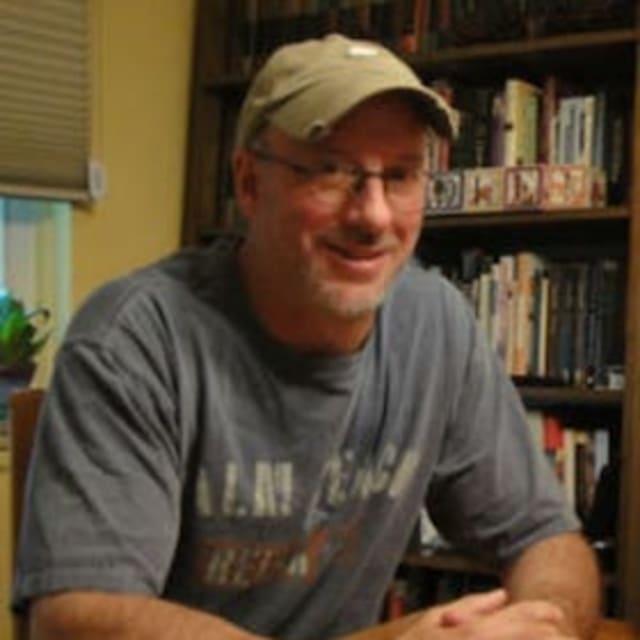 Steven Gillis