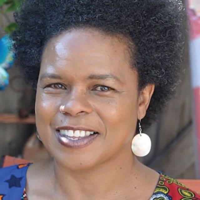 Tasha Keeble