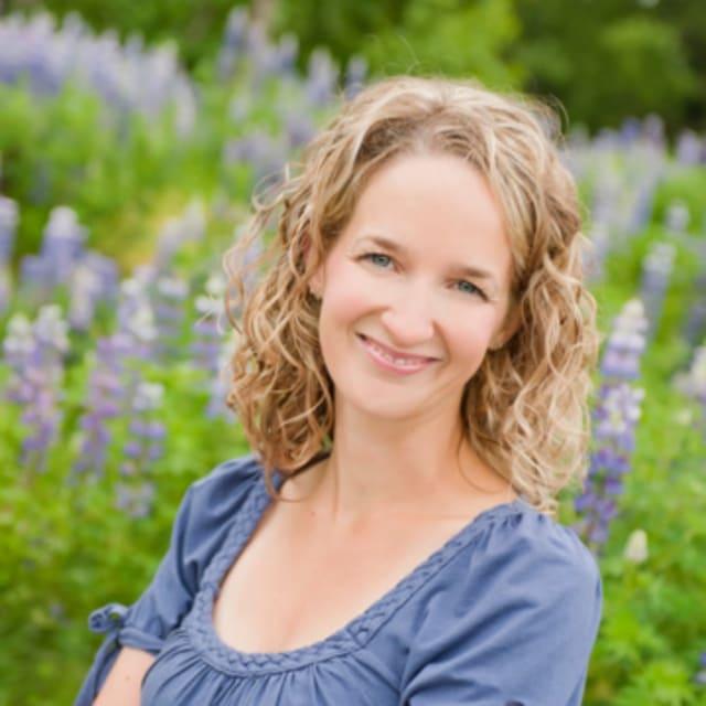 Stephanie Marie Thornton