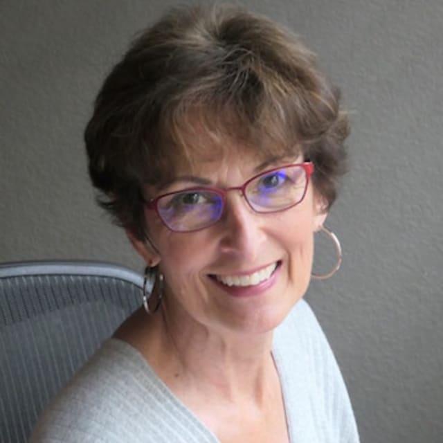Jeanne Baker Guy