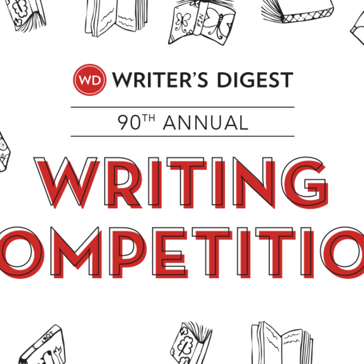 Annual Writing Competition   Writer's Digest