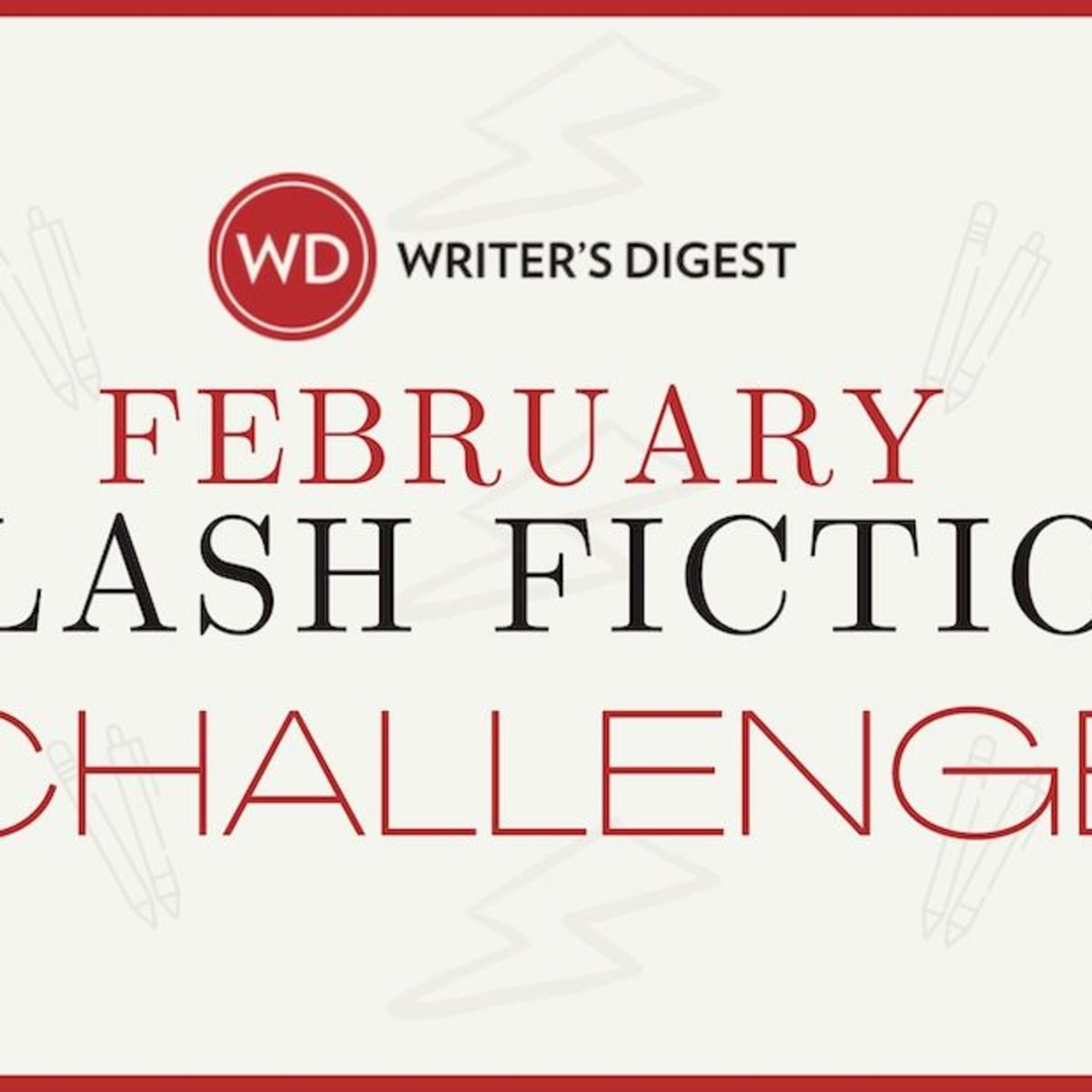 2021 February Flash Fiction Challenge Day 2 Writer S Digest