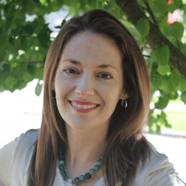 Melissa Scholes Young