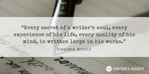 72 Of The Best Quotes For Writers Writer S Digest