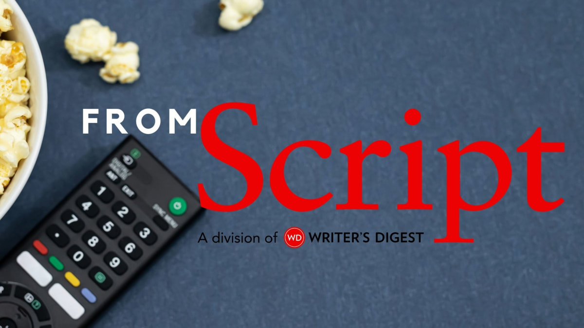 Writing from an Intimate Point of View and Adding Essential Elements to Solidify Your Screenplay (From Script)