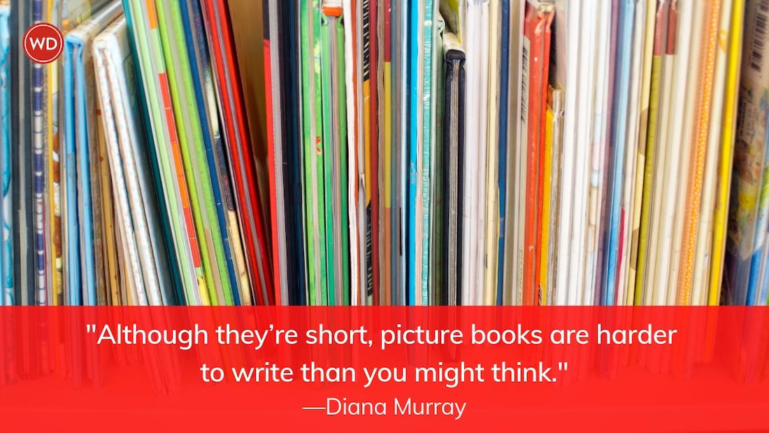 3 Big Tips for Writing a Children's Picture Book Like a Pro