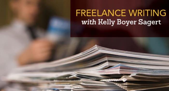 Redação Freelance