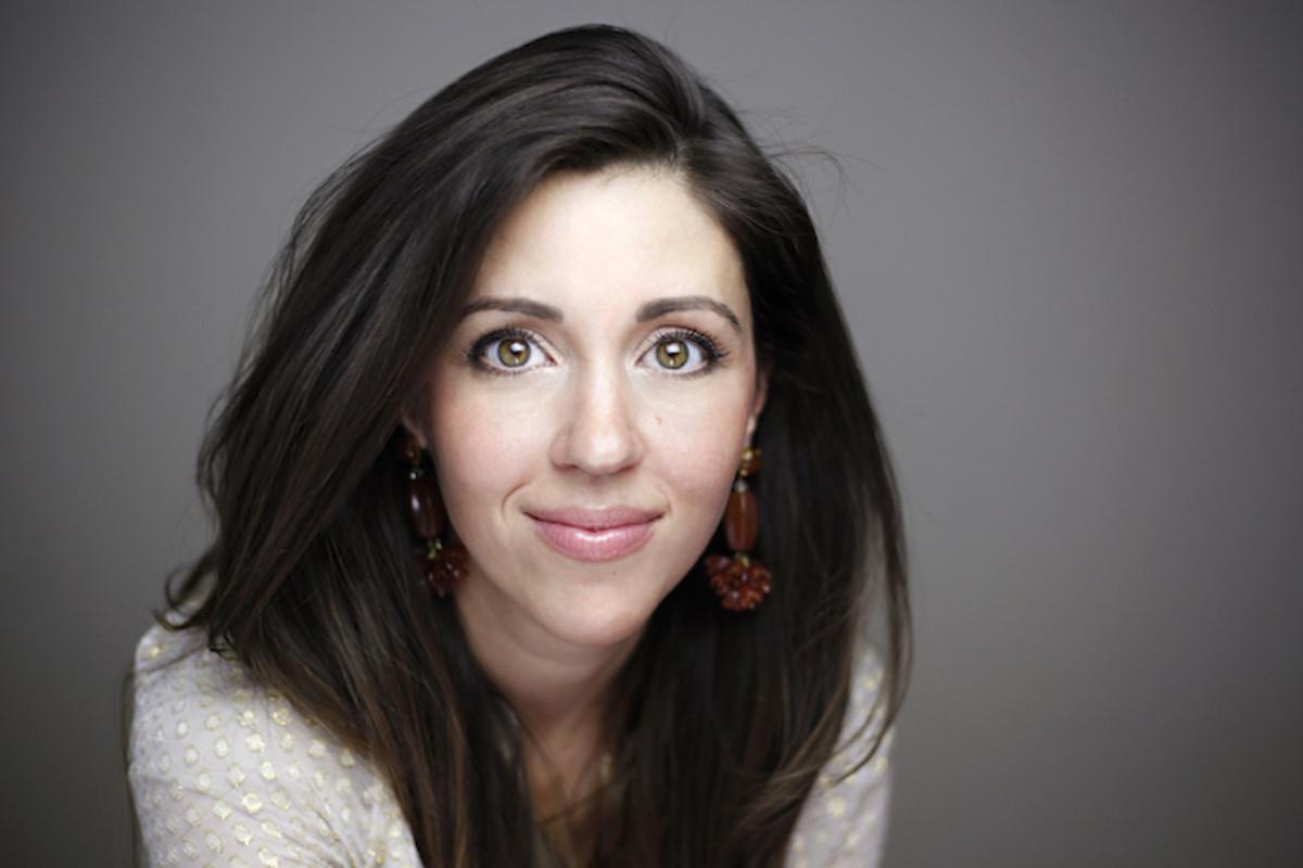 Tiffany Rosenhan