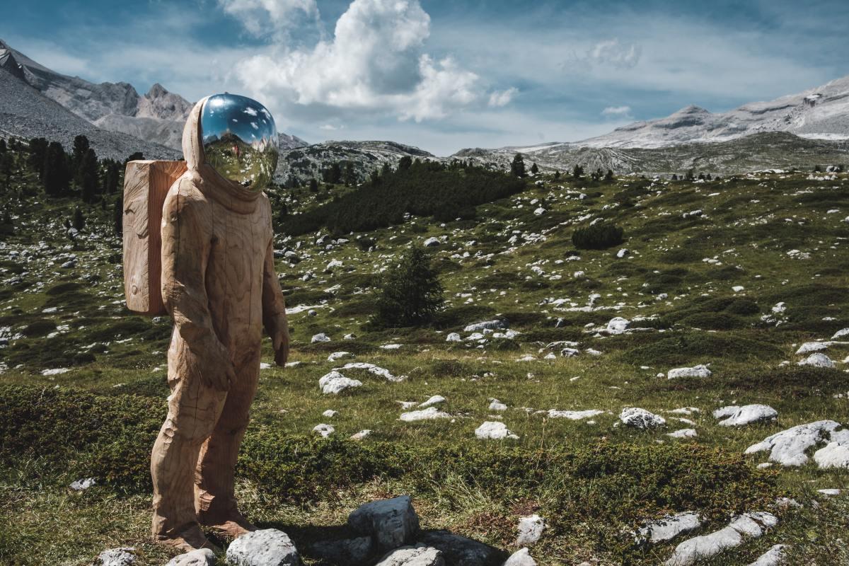 Photo: Jonas Verstuyft on Unsplash