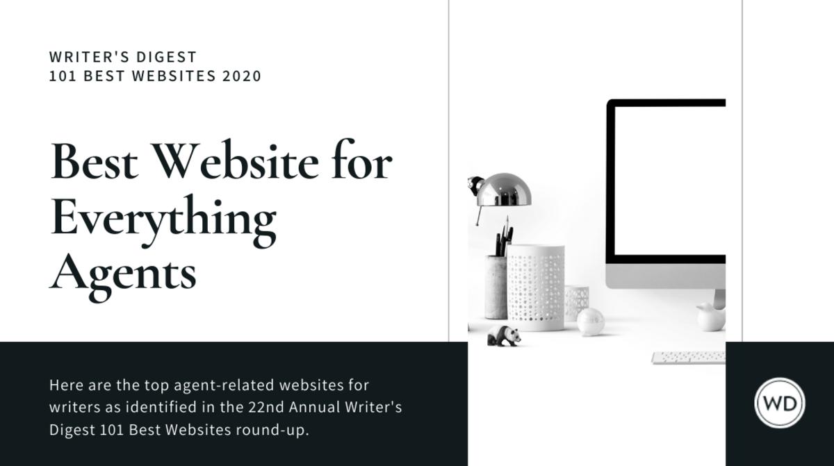 Top Agent Websites