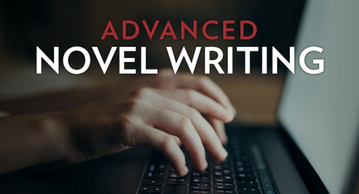 advanced_novel_writing