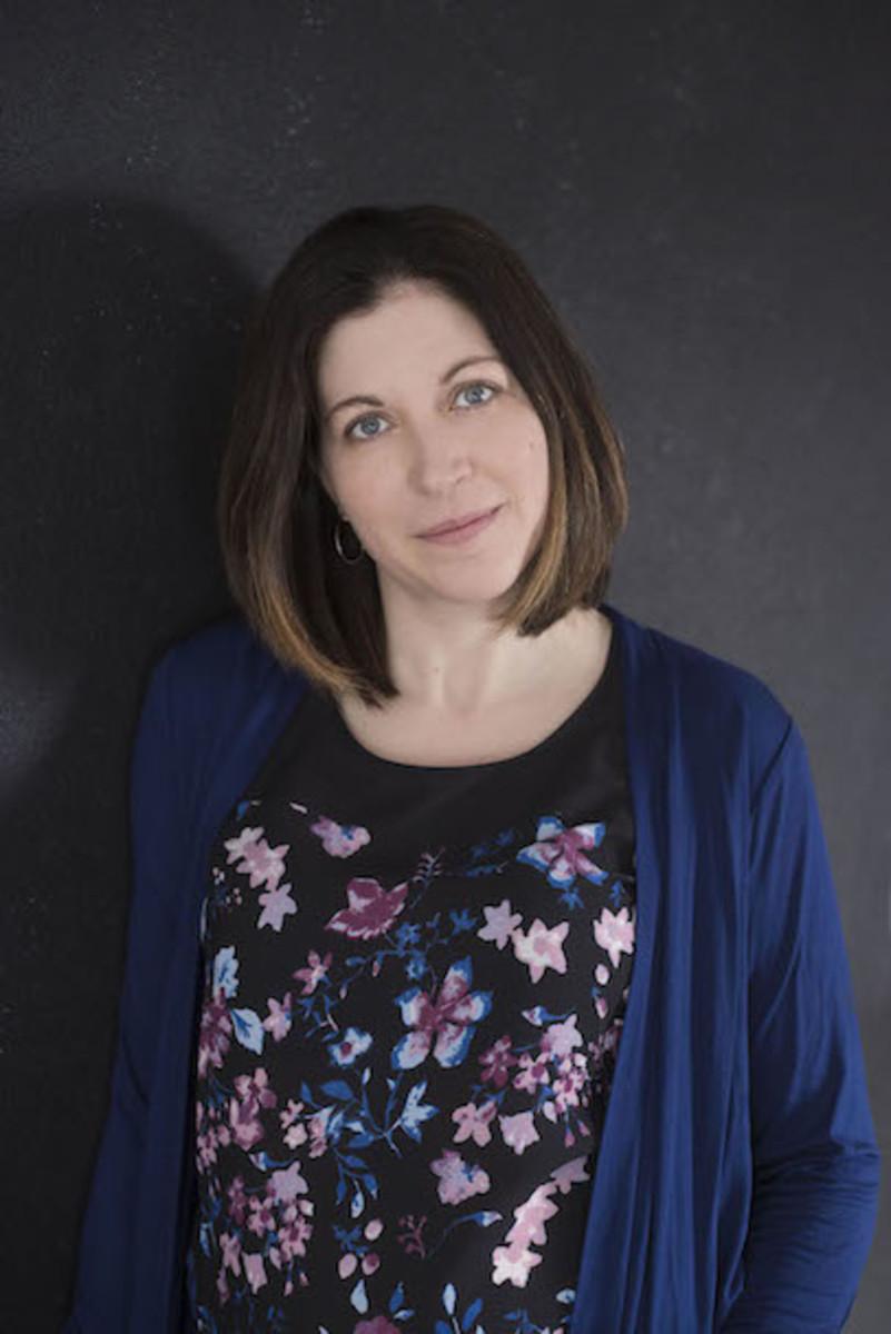 Jennifer Herrington