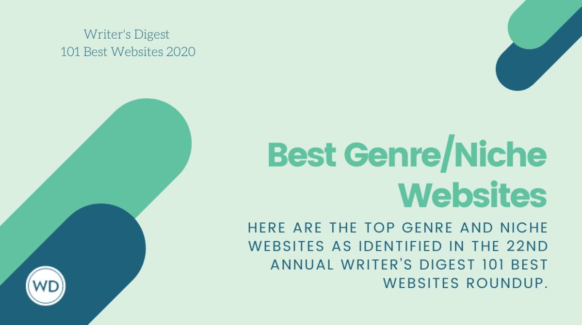 Best Genre/Niche Websites