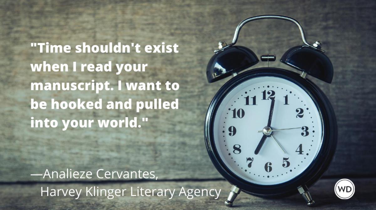 new_agent_alert_analieze_cervantes_harvey_klinger_literary_agency