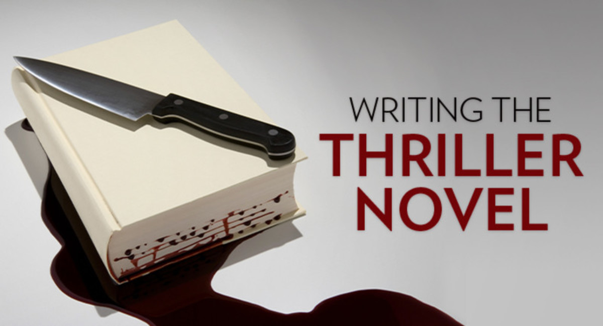 writing_the_thriller_novel