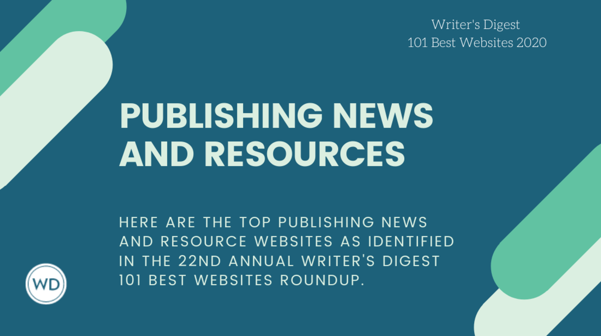 Best Publishing News and Resource Websites
