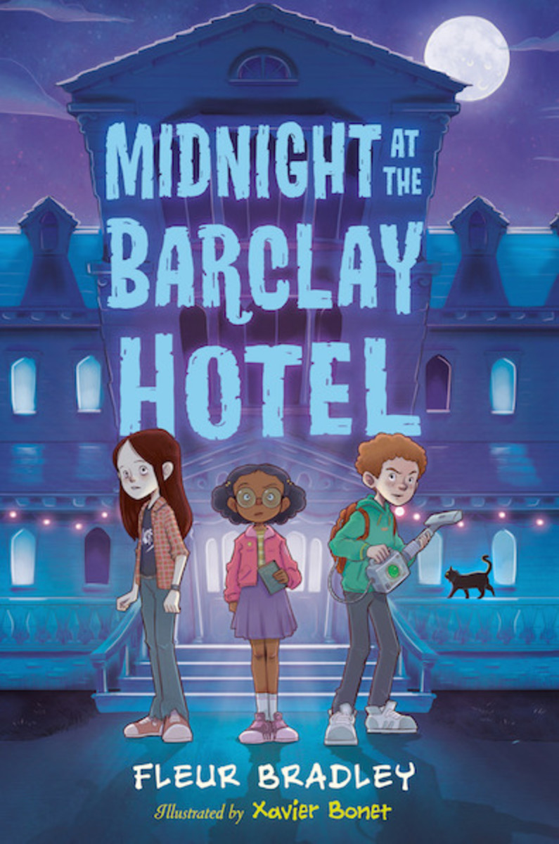 midnight_at_the_barclay_hotel_by_fleur_bradley_illustrated_by_xavier_bonet