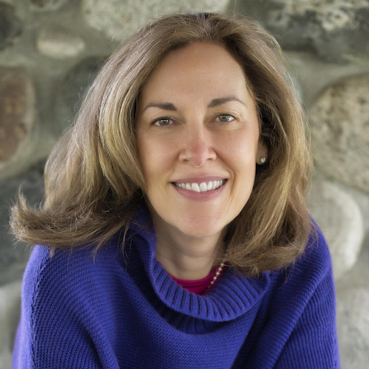 Jennifer Haupt