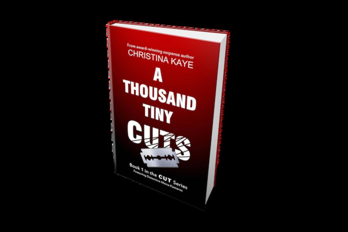 a_thousand_tiny_cuts_book_cover_christina_kaye