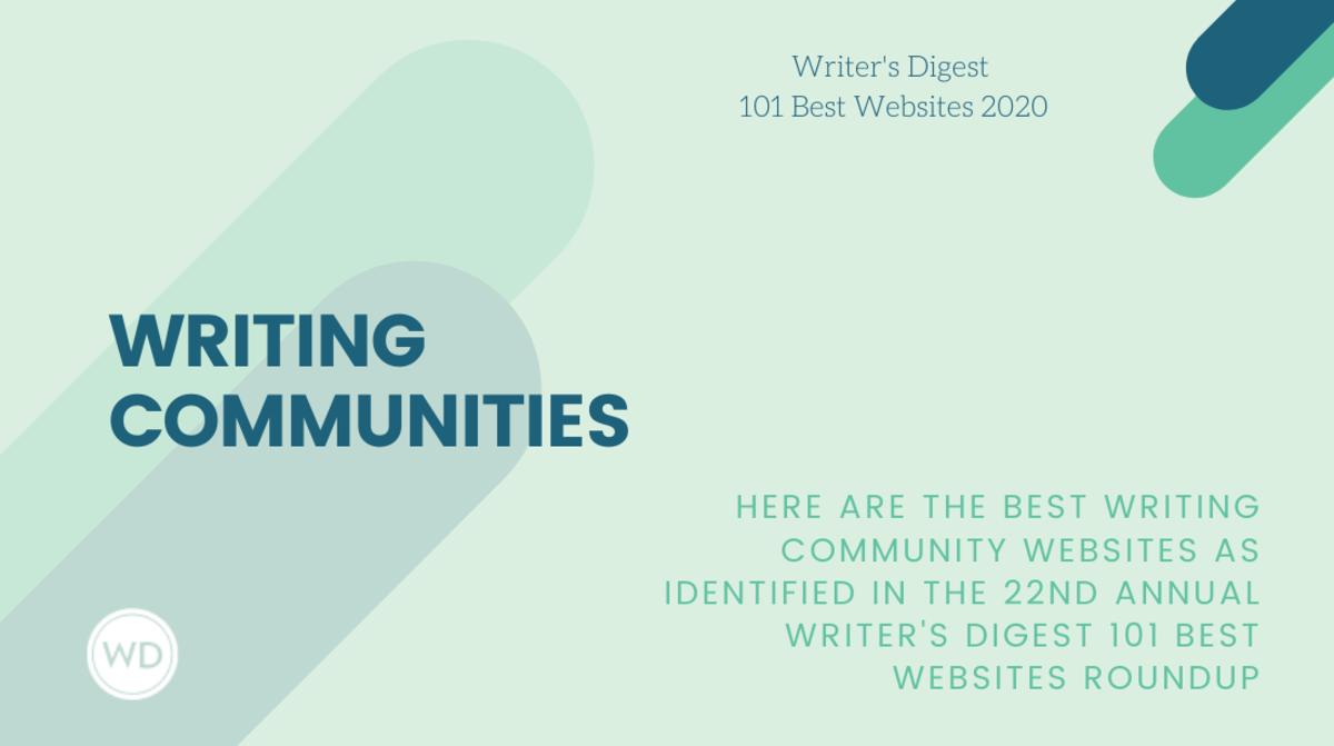 9 writing communities