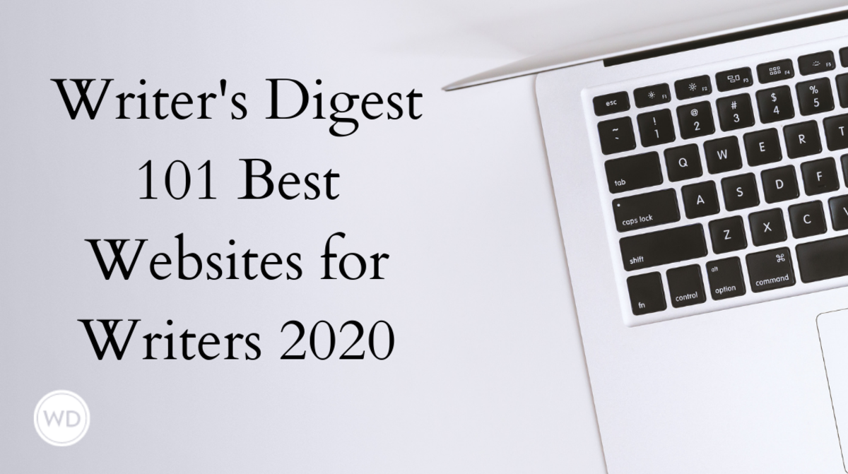 101 Best Websites for Writers 2020