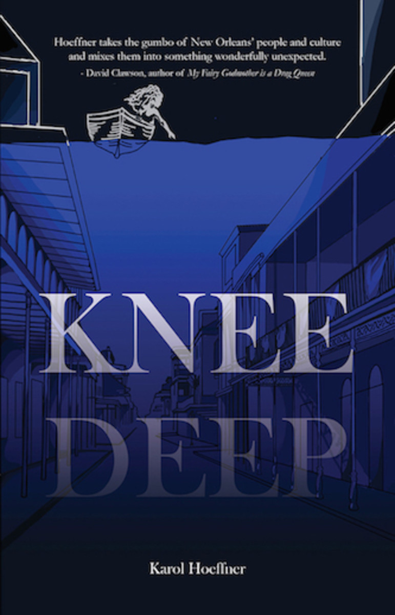 Learn more about Knee Deep at www.regalhousepublishing.com/product/knee-deep.